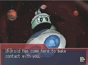 UFOroid-WC08