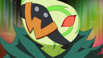 Yu-Gi-Oh! VRAINS - Episode 088