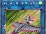 Battledrone Warrant