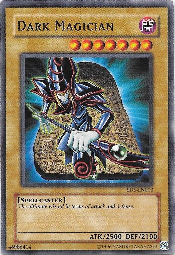 Card Gallery Dark Magician Yu Gi Oh Fandom Powered By Wikia