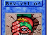 Revival of Sennen Genjin