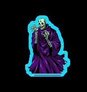 SkullServant-DULI