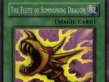 The Flute of Summoning Dragon