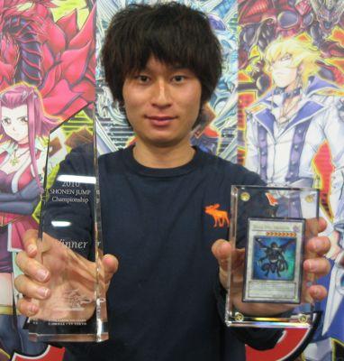 Shonen Jump Championship Nashville 2010 | Yu-Gi-Oh! | FANDOM