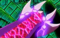 Barian energy inside a Chaos Xyz