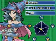 Narumi-WC09
