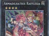 Traptrix Rafflesia