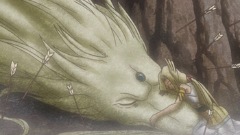 Yu-Gi-Oh! ZEXAL - Episode 106