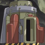 Compulsory Evacuation Device (anime) | Yu-Gi-Oh! | FANDOM