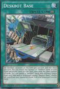DeskbotBase-SHVI-EN-C-1E