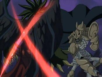Yu-Gi-Oh! GX - Episode 139