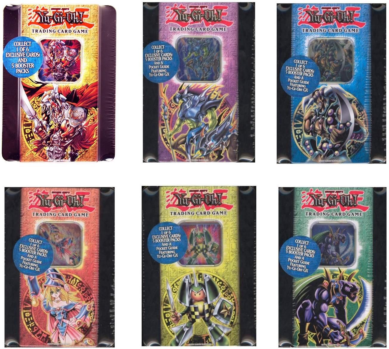 collector tin series promos yu gi oh fandom powered by wikia