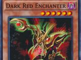 Dark Red Enchanter