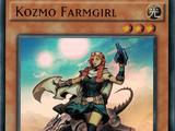 Kozmo Farmgirl