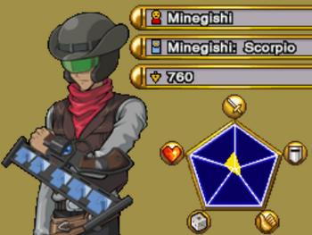 Minegishi