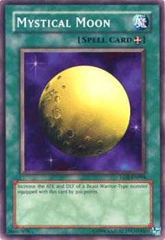 Mystical Moon LOB