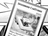 Speedroid CarTurbo