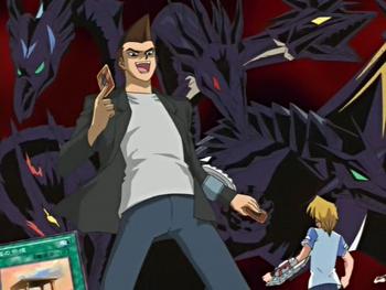 Yu-Gi-Oh! - Episode 112