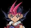 Yuma Tsukumo (Tag Force)