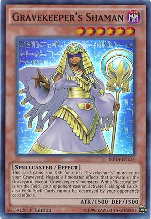 GravekeepersShaman-MP14-EN-SR-1E