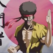 KarateMan-JP-Anime-AV-NC