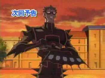 Yu-Gi-Oh! GX - Episode 169