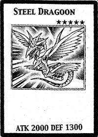 SteelDragoon-EN-Manga-GX