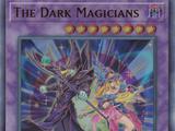 The Dark Magicians