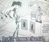 Yu-Gi-Oh! Duelist - Duel 113