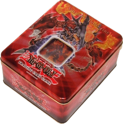 Collectible Tins 2007 Wave 2