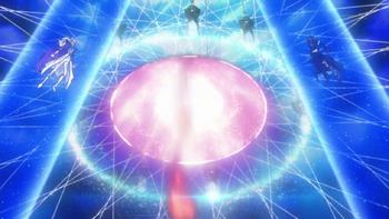 Yu-Gi-Oh! ARC-V - Episode 001