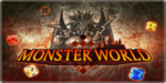 Playmat-TabletopRPGMonsterWorld