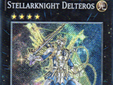 Stellarknight Delteros