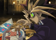 Yugi's Hand (Alpha and Gamma) (Eng)-0