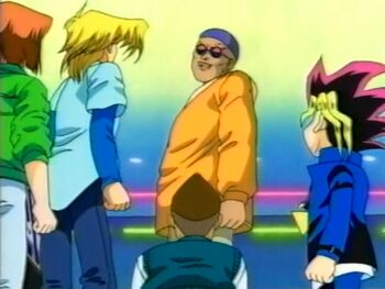 Yu-Gi-Oh! First Series - Episode 004