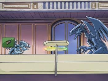 Yu-Gi-Oh! - Episode 027