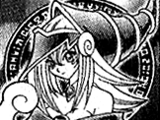 Dark Magician Girl