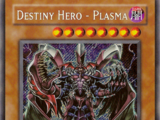 Destiny HERO - Plasma