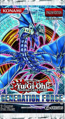 NUMERO 17 DRAGO LEVIATANO GENF-IT039 Ultra Rara in Italiano YUGIOH