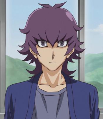 Jin Kusanagi
