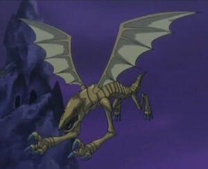 Kaiser Dragon GX