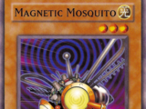 Magnetic Mosquito