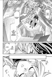Ren goes to save Sora