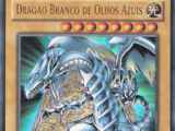 Saga of Blue-Eyes White Dragon Structure Deck (TCG-PT-1E)