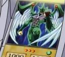 Gallery of Yu-Gi-Oh! GX anime cards
