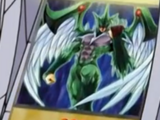 Gallery of Yu-Gi-Oh! GX anime cards
