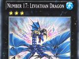 Number 17: Leviathan Dragon