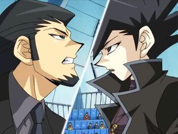 Yu-Gi-Oh! GX - Episode 035