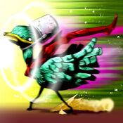 SonicDuck-TF04-JP-VG