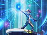 Yu-Gi-Oh! VRAINS episode listing (season 1)